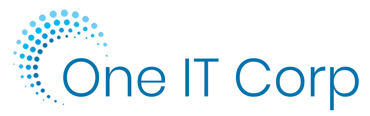 One IT Corp